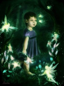 faery_child_by_hollycarton-d9rfilr